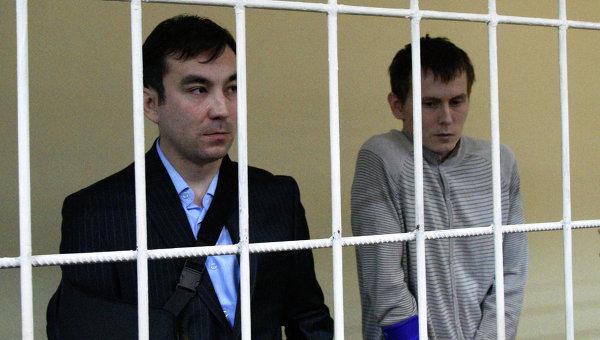 Суд Киева назначил новую дату заседания по делу пленных спецназовцев ГРУ Ерофеева и Александрова