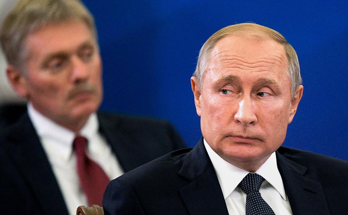 """""""Никому нельзя пересекать """"красную черту"""""""", - у Путина выдвинули ряд условий Западу"""
