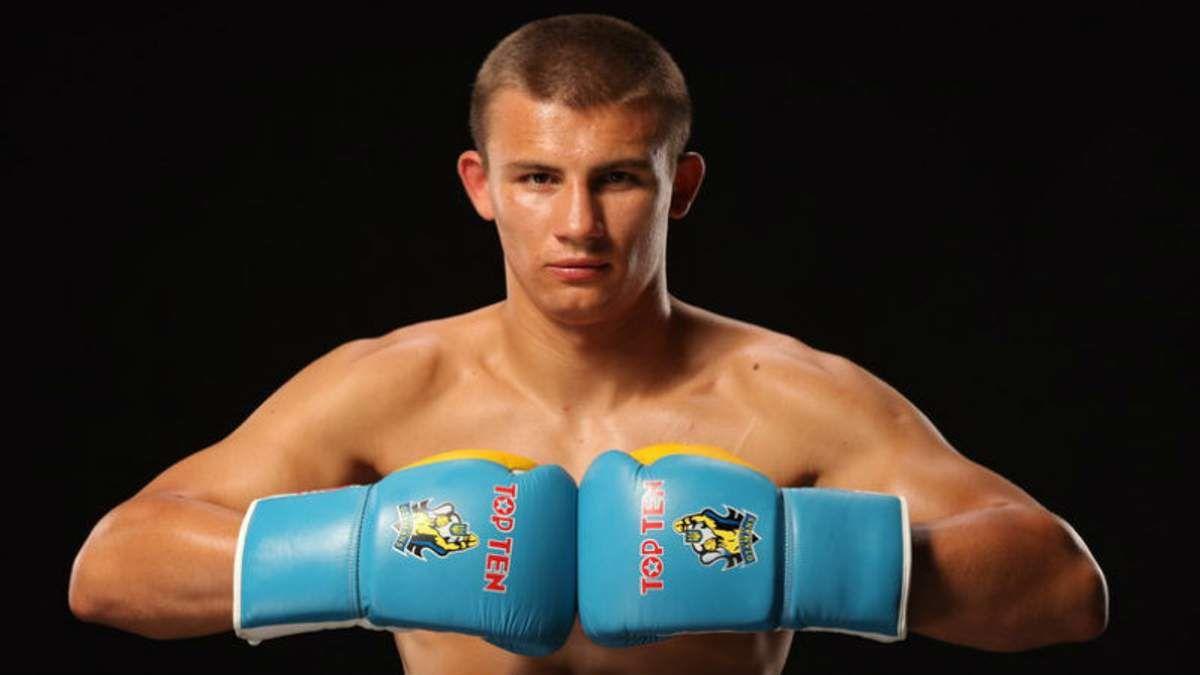 Крымский боксер на ОИ не поедет: украинец Хижняк разобрался на ринге с фаворитом из России