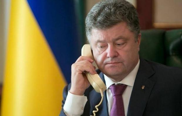 Обама и Порошенко заинтересованы в дипломатическом решении кризиса в Украине