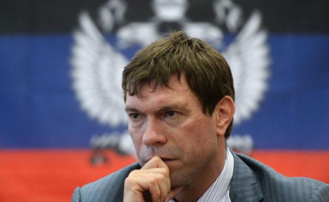 Ставка Москвы: Царев рассказал, кого Путин хочет сделать президентом Украины