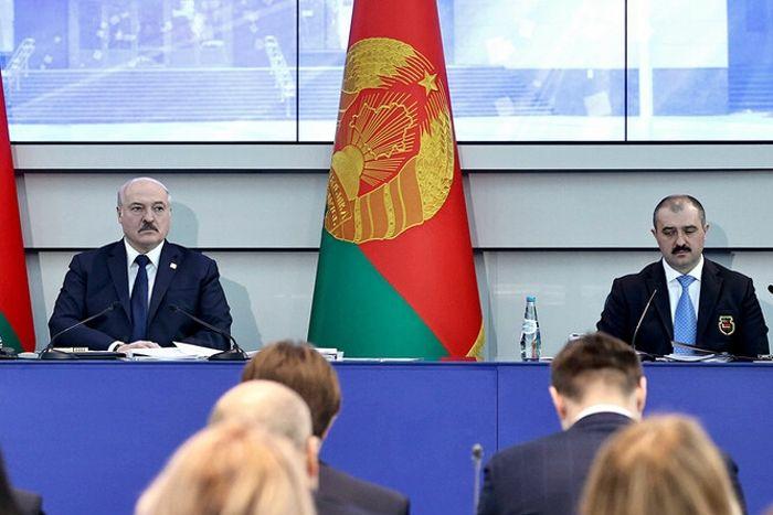 "Лукашенко заговорил о транзите власти: ""Мои дети на это никогда не пойдут"""