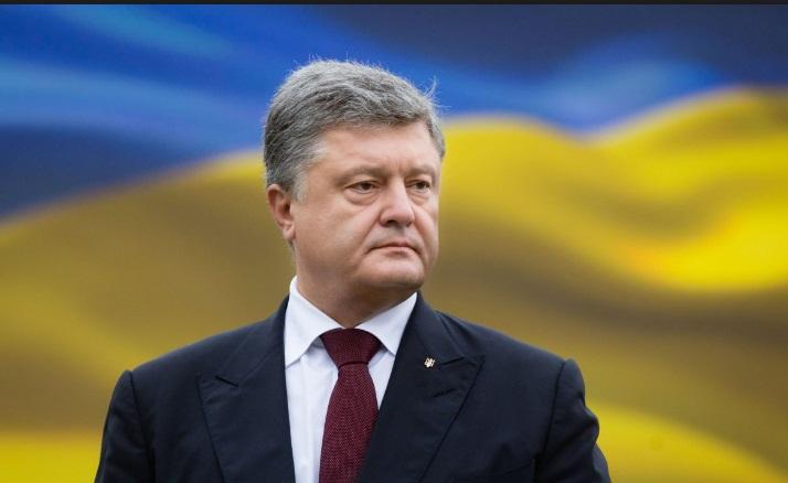 Решение Стокгольмского арбитража - это настоящая победа, газовый вопрос больше не будет предметом шантажа Украины со стороны России! – Порошенко