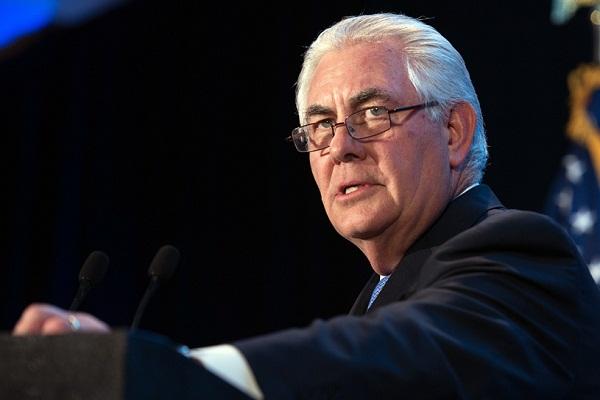 Нормальный диалог НАТО с Россией не получится: Тиллерсон  назвал вескую причину