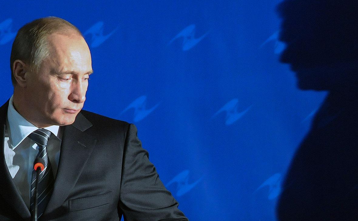 Путин внезапно высказался об уходе из политики после 2024-го