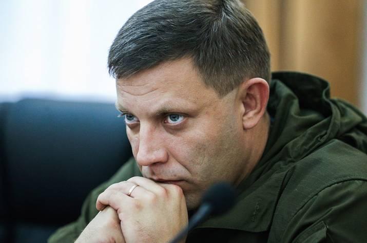 """Вся верхушка """"ДНР"""" сбежала в Москву или сидит """"на подвале"""" - громкие подробности"""