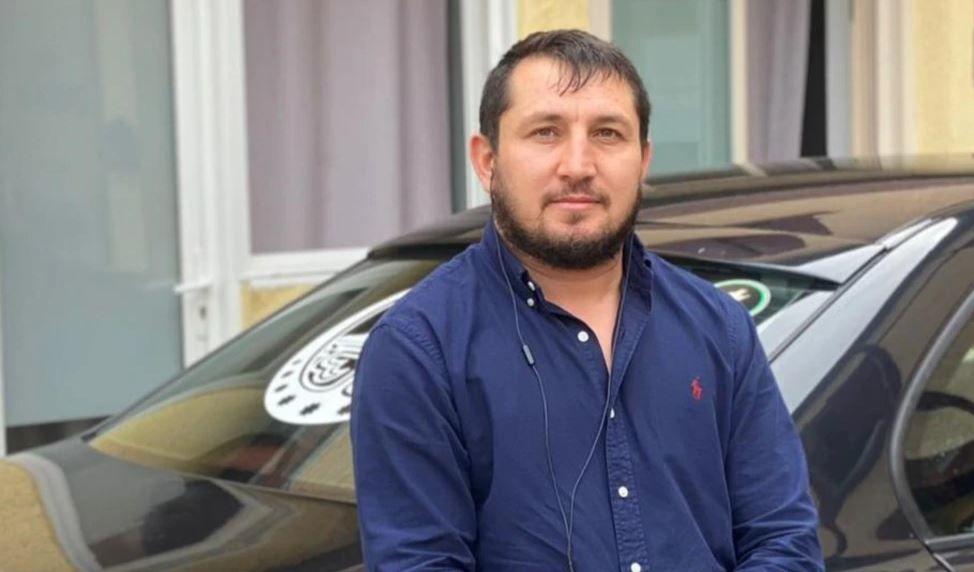 Люди Кадырова похитили выданного Францией чеченского беженца Гадаева - СМИ