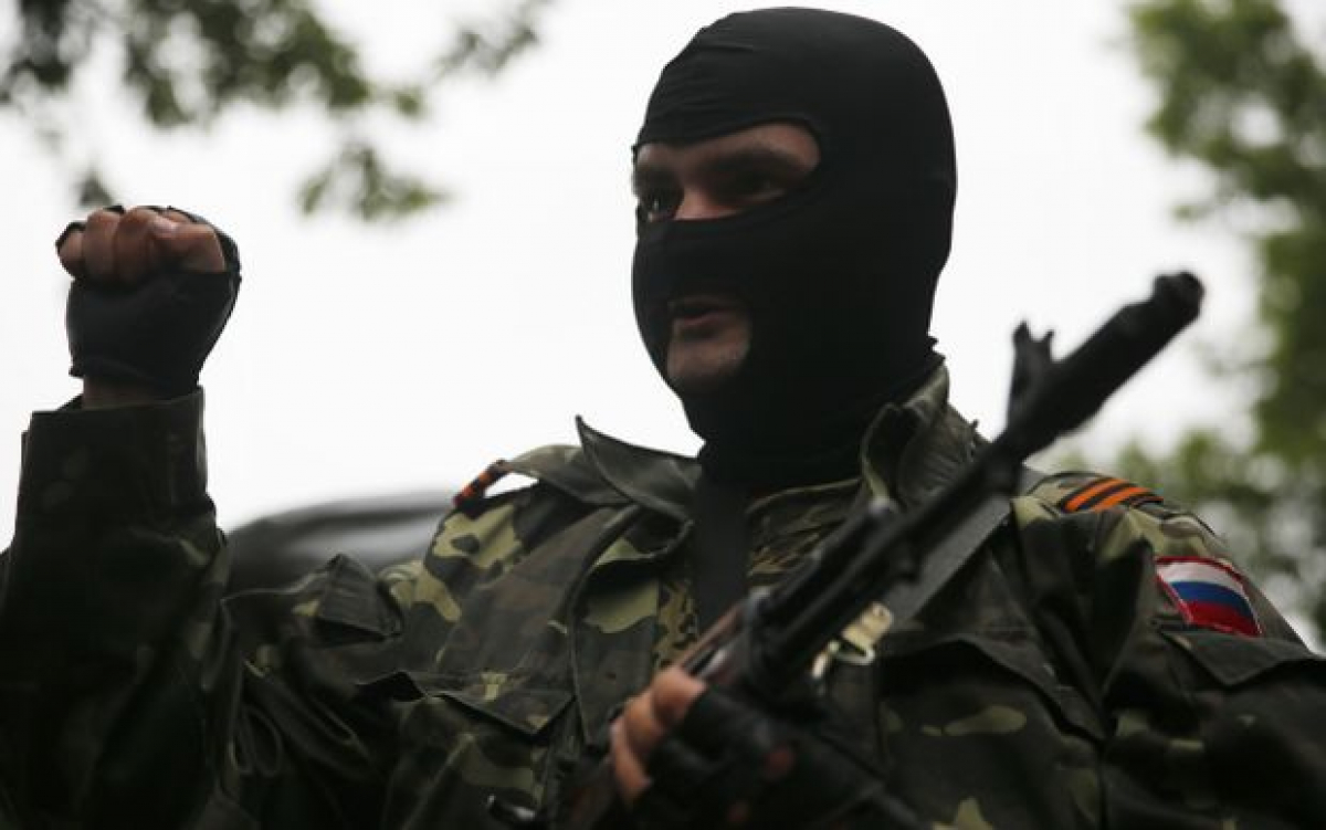 У наемников РФ на Донбассе крупные потери: много погибших и раненых