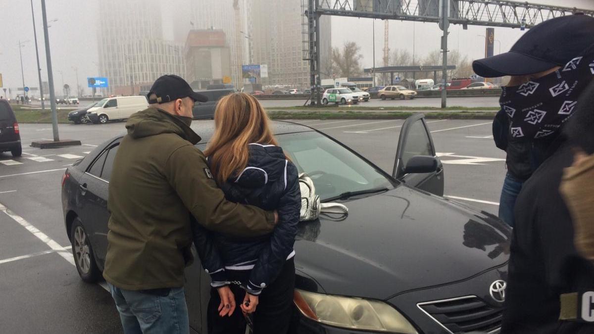 Новости Киева, криминал, заказное убийство, любовница, нацполиция, инсценировали, украина