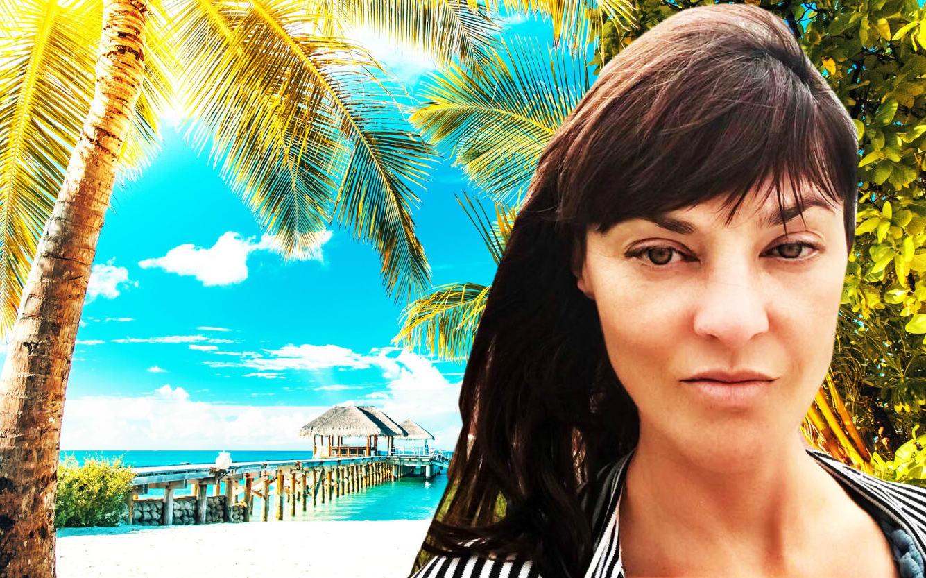"""""""Первое, что спросили, получила ли я удовольствие"""", - российскую журналистку грубо изнасиловали в 5-звездочном отеле на Сейшелах"""