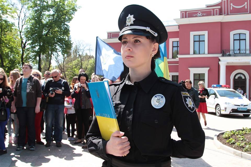 Экс-бойцы АТО и женщины: Аваков рассказал о пестром составе новой полиции Кировограда