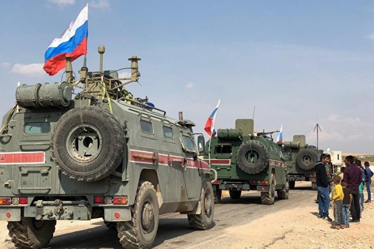 Руководство РФ экстренно прорабатывает план эвакуации своих войск из Сирии - Валерий Соловей