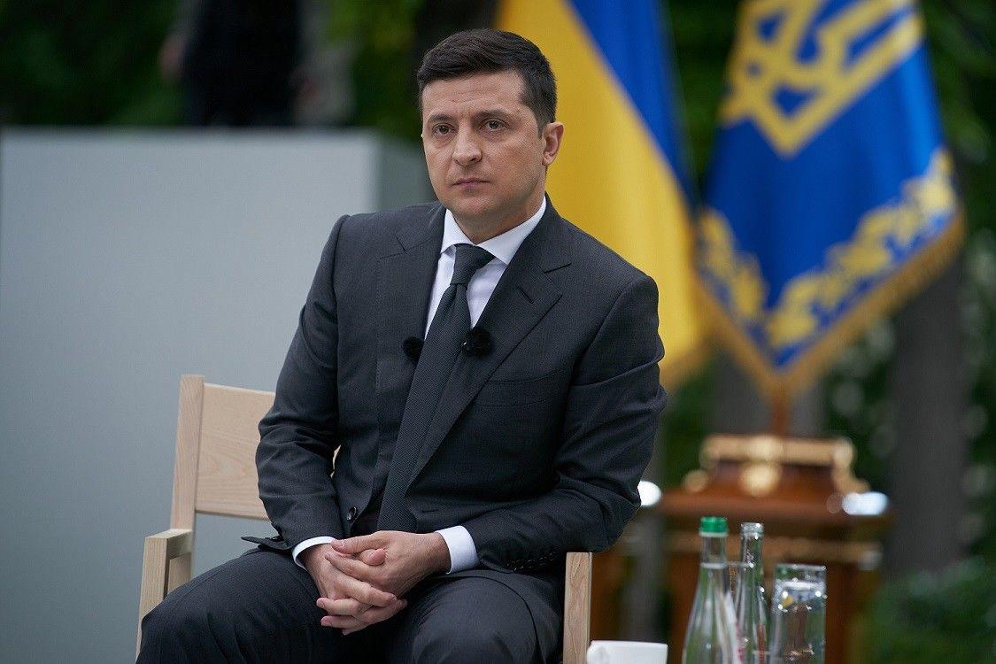 Новая партия Зеленского: социолог оценил шансы президента