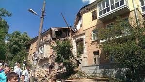 Под завалами рухнувшего от взрыва дома в столице нашли тело еще одного погибшего