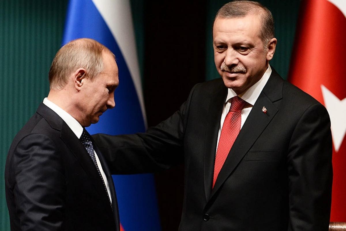 россия, ливия, война, турция, эрдоган, конфликт
