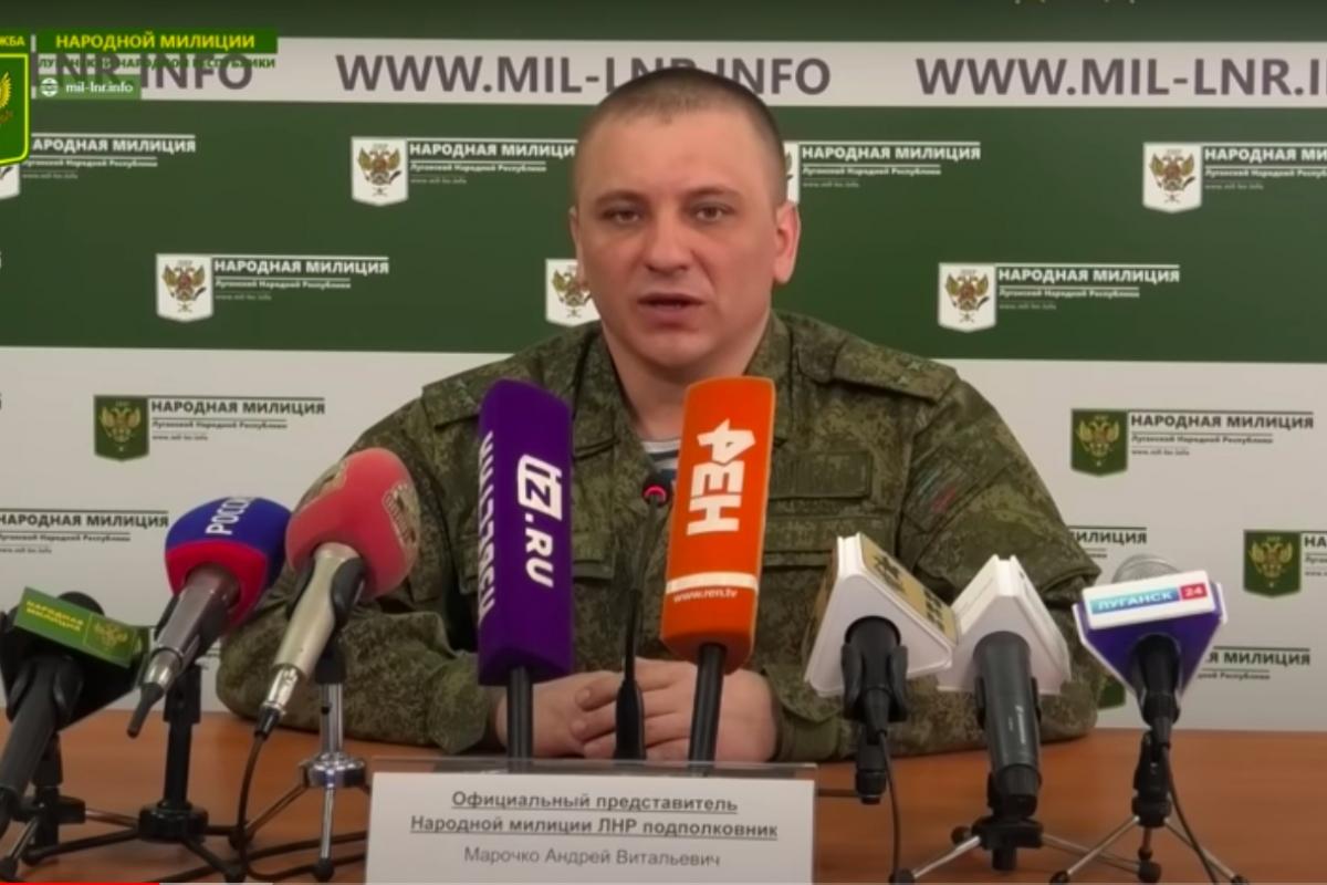 """Командование """"корпусов"""" после поражения на """"Светлодарке"""" выпустило фейк о разгроме ВСУ - его быстро разоблачили"""