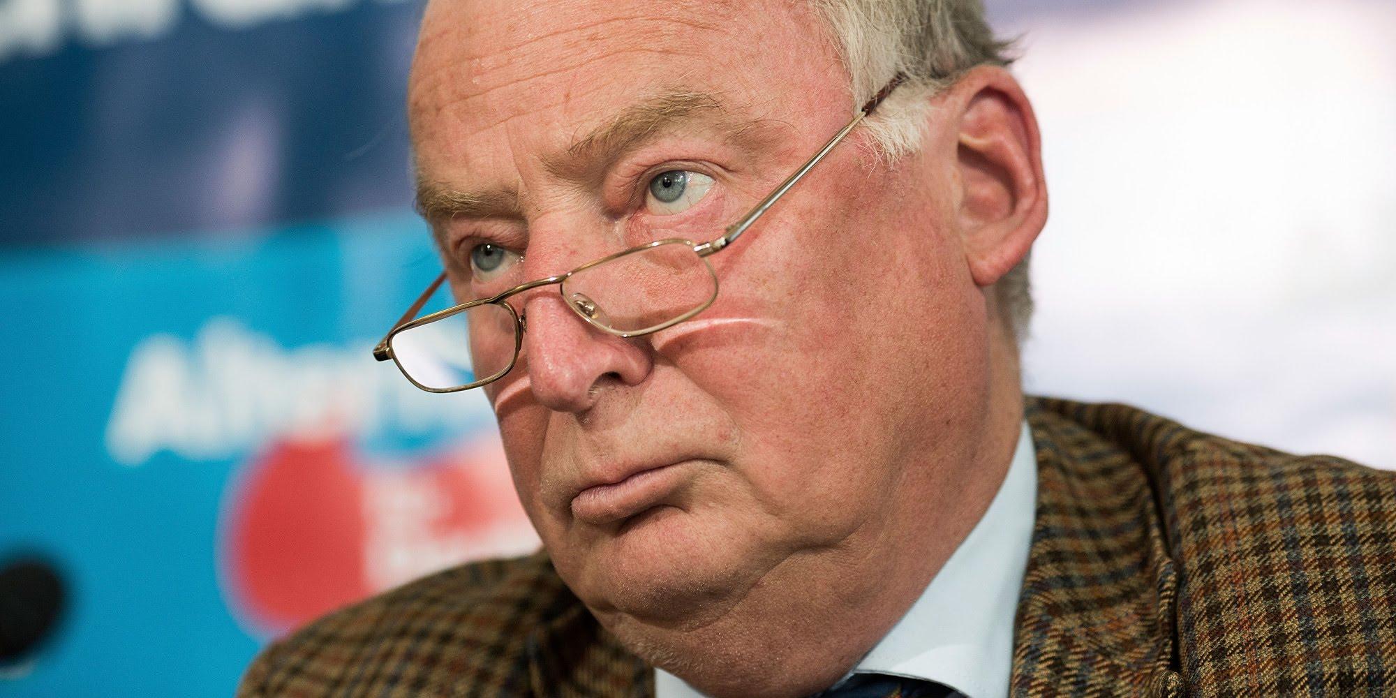 """""""Начнем на Меркель настоящую охоту!"""" – глава праворадикальной пророссийской партии """"Альтернатива для Германии"""" Гауланд угрожает проблемами новому правительству"""
