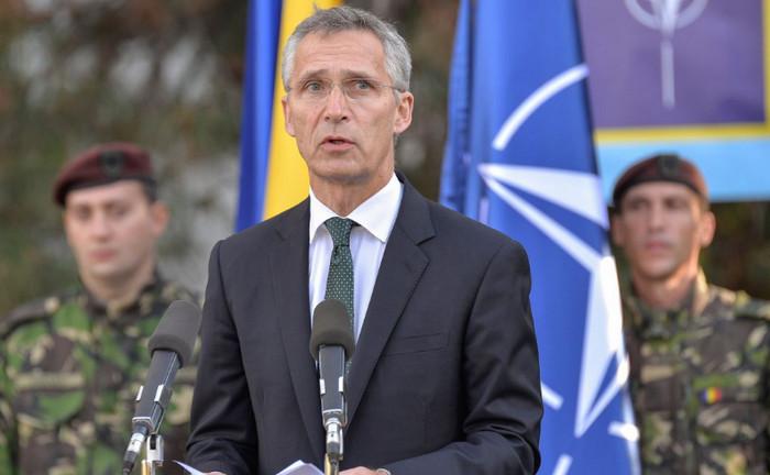 Друг Украины остался при должности в НАТО: Альянс продлил полномочия нынешнего главы Йенса Столтенберга