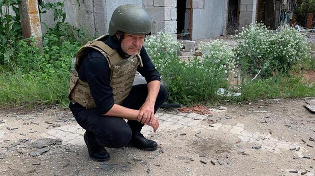 """В Германии напомнили об агрессии Кремля и требуют помочь Украине оружием:  """"Это борьба Европы"""""""