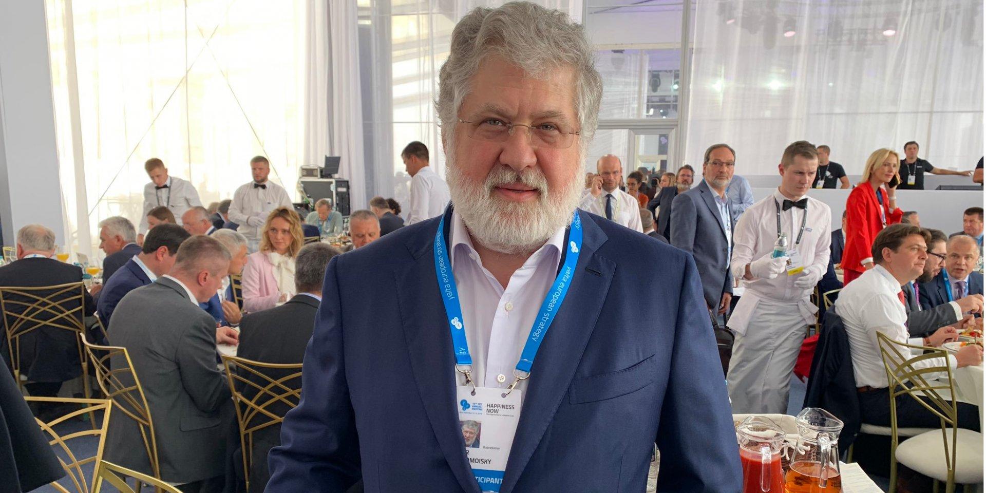 Коломойский готов пойти на мировую в деле ПриватБанка – детали требований олигарха
