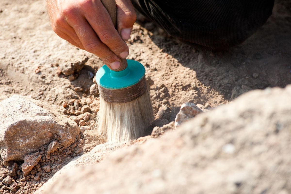 В Израиле нашли редкую монету с особым символом: таких монет в мире только четыре