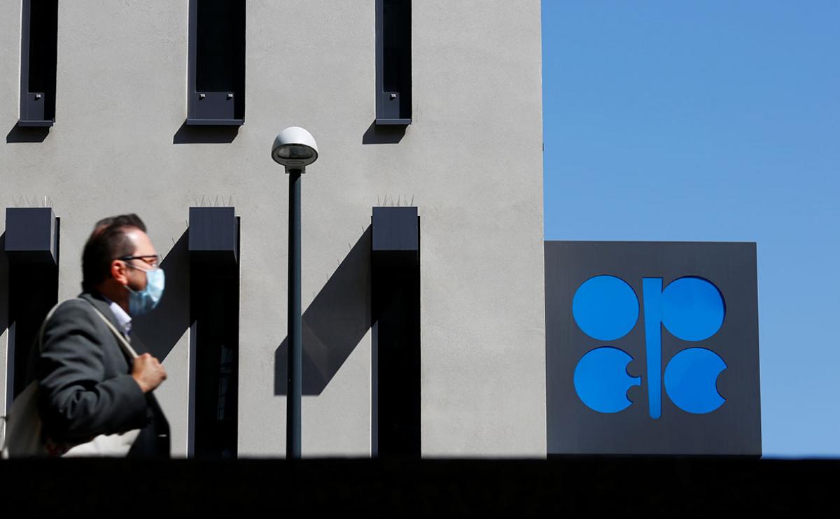 Сделка ОПЕК+: опубликовано соглашение о сокращении добычи нефти