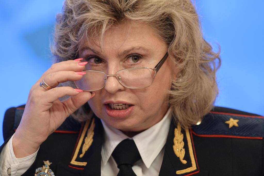 Россия, Украина, новости, Киев, Одинцов, Москалькова, визит, отказ, не допустили, подробности, заявление