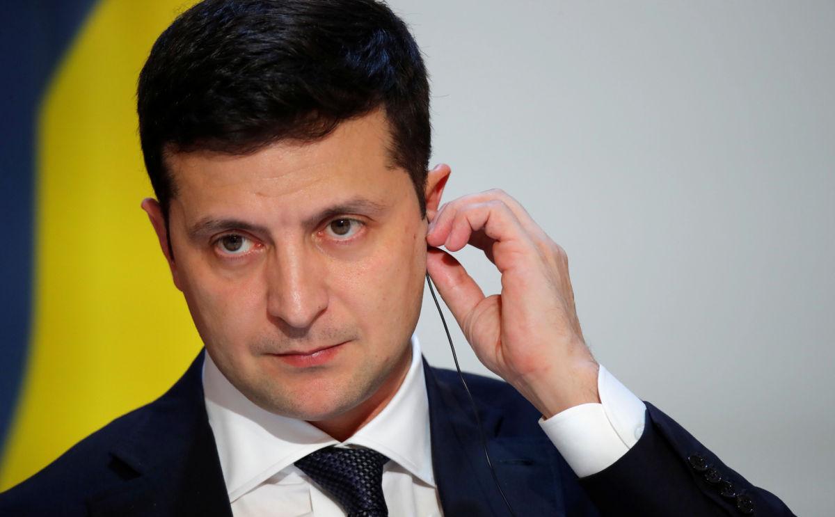 """Зеленский о """"потрясающих"""" переговорах с Байденом: """"Решающее значение для украинцев"""""""