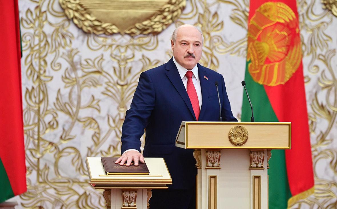 """""""Белосток и Вильнюс – белорусские земли"""", – Лукашенко заговорил о территориальных претензиях к Польше и Литве"""
