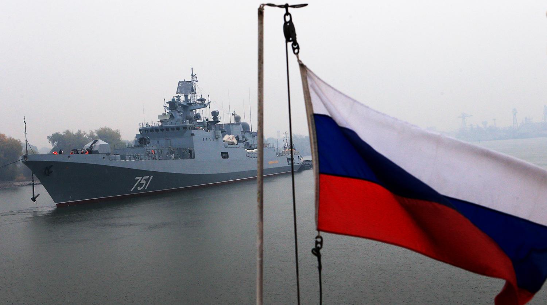 Россия заблокирует проход кораблей НАТО вАзовском море: власти РФ выдвинули Украине ультиматум