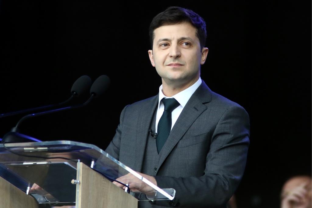 Зеленский угодил в скандал с прессой в Брюсселе, вызвав шквал критики в Сети