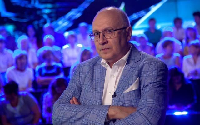 """Матвей Ганапольский в прямом эфире разоблачил Тимошенко, Ляшко и Гриценко: """"Они боятся раздразнить Путина"""""""