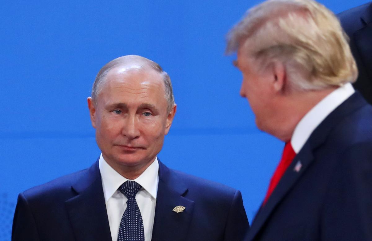 """""""Как только Путин переедет из Москвы в Гаагу"""", - в Сети хлестко ответили на """"примирение"""" с Россией"""