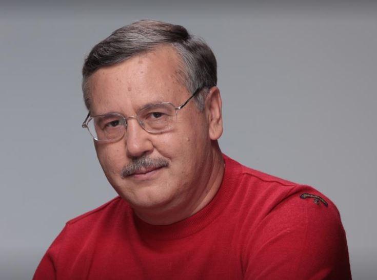 Гриценко: Зеленский не готов быть президентом, и команды у него нет