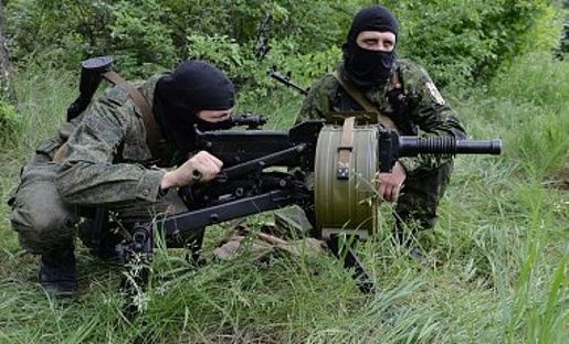 Тымчук: близ российско-украинской границы сосредоточены 45 тысяч военных РФ