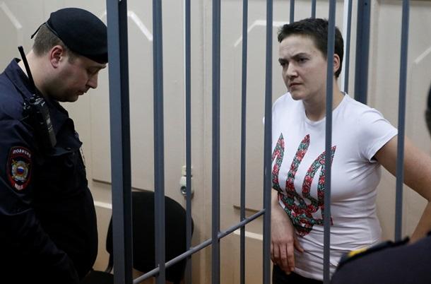 Срок расследования по делу Савченко продлен до мая