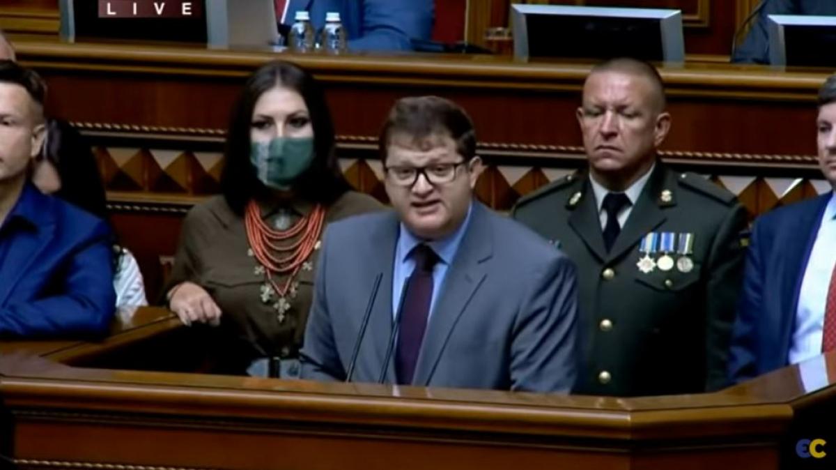 """""""Офис президента солгал!"""" - Арьев раскрыл, что власть скрывает по делу """"вагнеровцев"""", документы"""