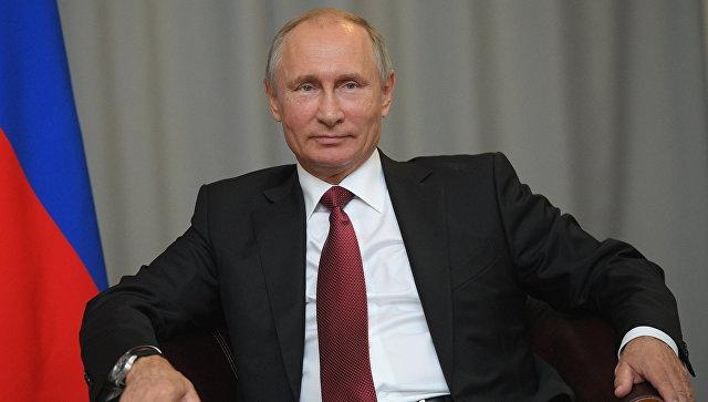 """""""Нравится такой гигантизм"""", - эксперт рассказал, к чему может побудить Путина относительный успех с ЧМ-2018"""