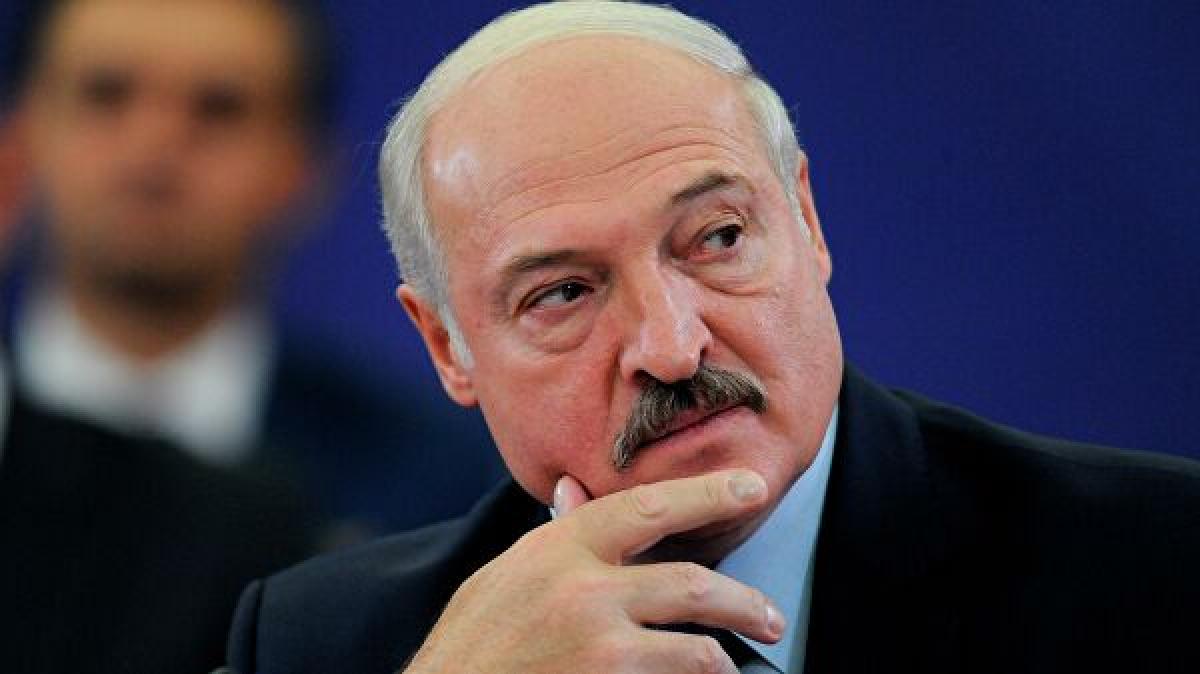 Лукашенко рассказал, как Ельцин сокрушался о том, что сделал своим преемником Путина