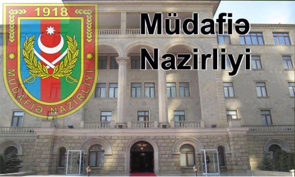 Захвачены документы различного содержания и средства связи армянских вооруженных сил – Минобороны Азербайджана