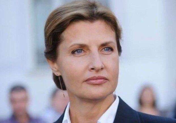 Марина Порошенко указала, сколько у нее с мужем хранится наличных денег