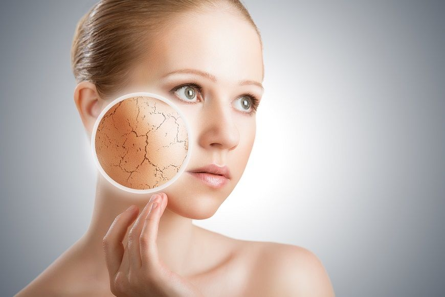 Эфирные масла против старения: как подтянуть кожу и избавиться от ее дряблости