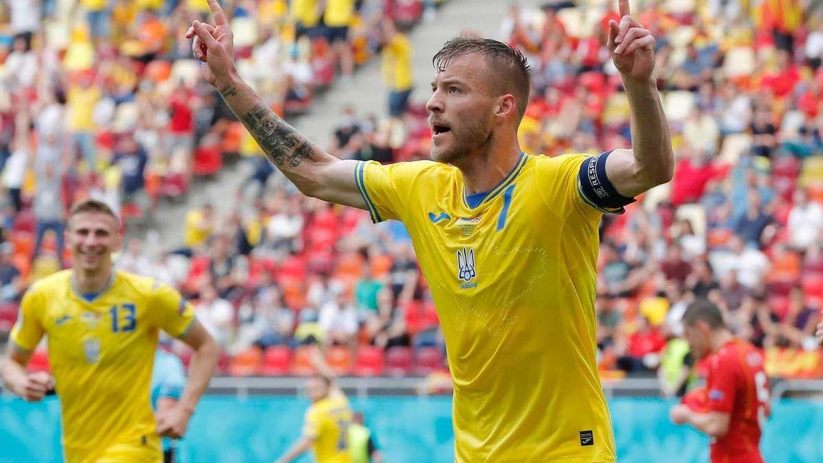 В Великобритании состоятся последние матчи 1/8 Евро – 2020: букмекеры о шансах Украины и Англии