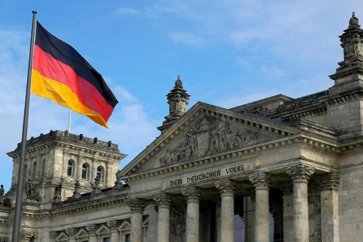 Германия напомнила о санкциях против России и призвала Кремль к компромиссу по Донбассу