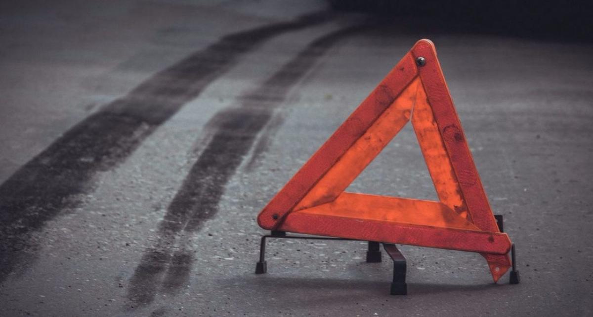 В Хмельницкой области пьяный чиновник сбил медсестер