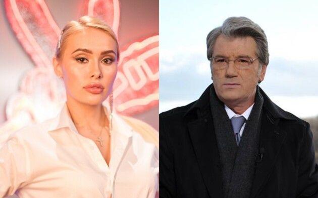 """Доменика Ющенко, которую не выбрал ни один судья """"Голоса страны"""", сделала заявление"""