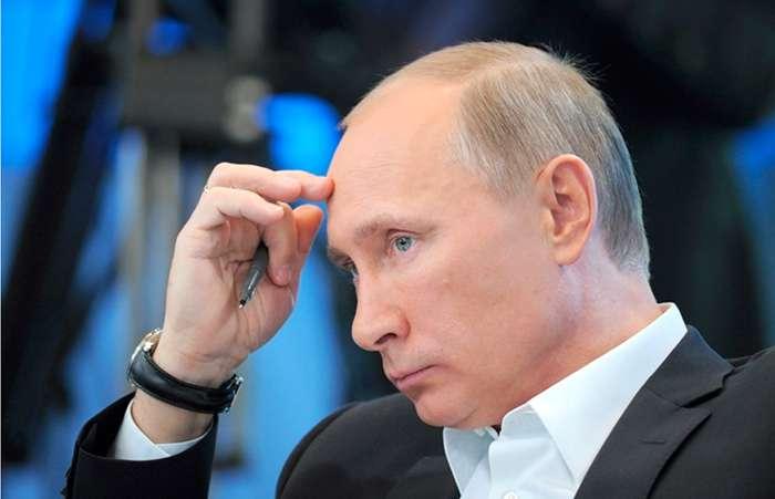 """Путин работает над """"новой империей"""": стали известны предполагаемые """"жертвы"""""""