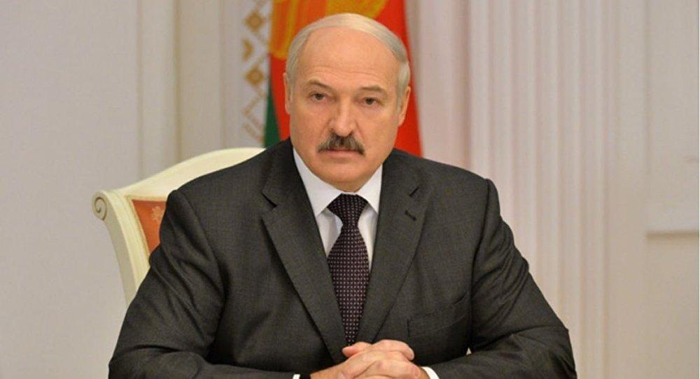 Лукашенко считает, что Россия не заинтересована в завершении войны на Донбассе и в Сирии