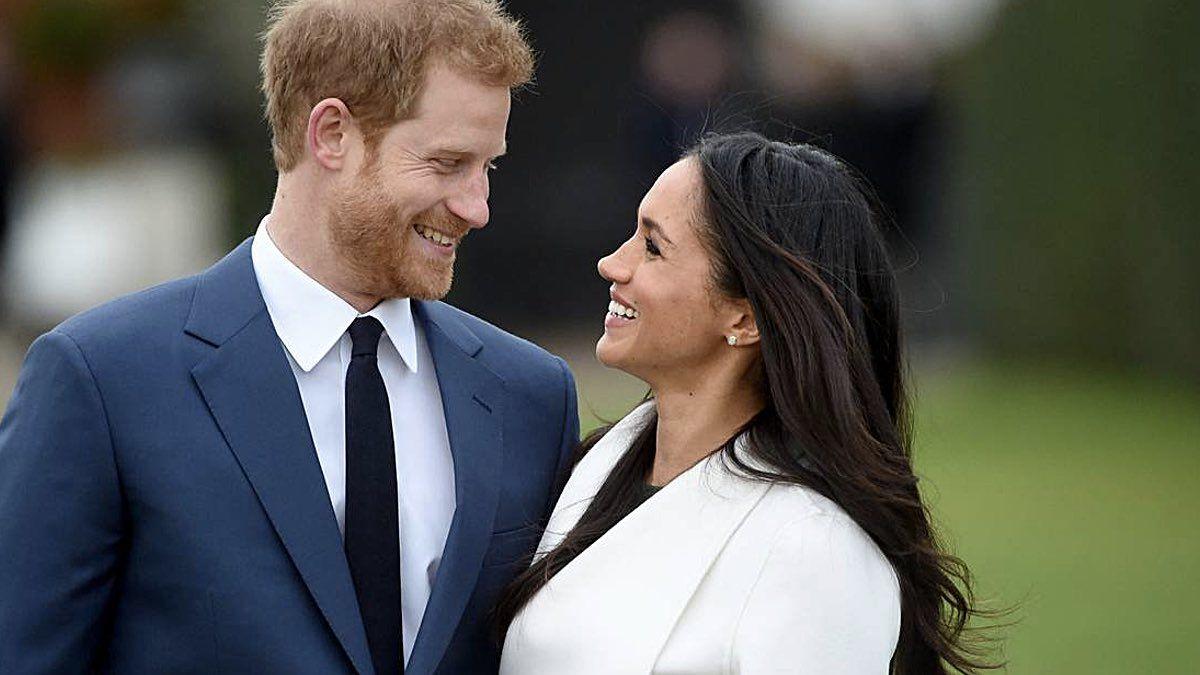 У принца Гарри и Меган Маркл родилась дочь - пара выбрала знаковое имя