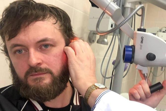 Стало известно, кто организовал нападение на Дзидзьо: артист показал фото своего обидчика – кадры